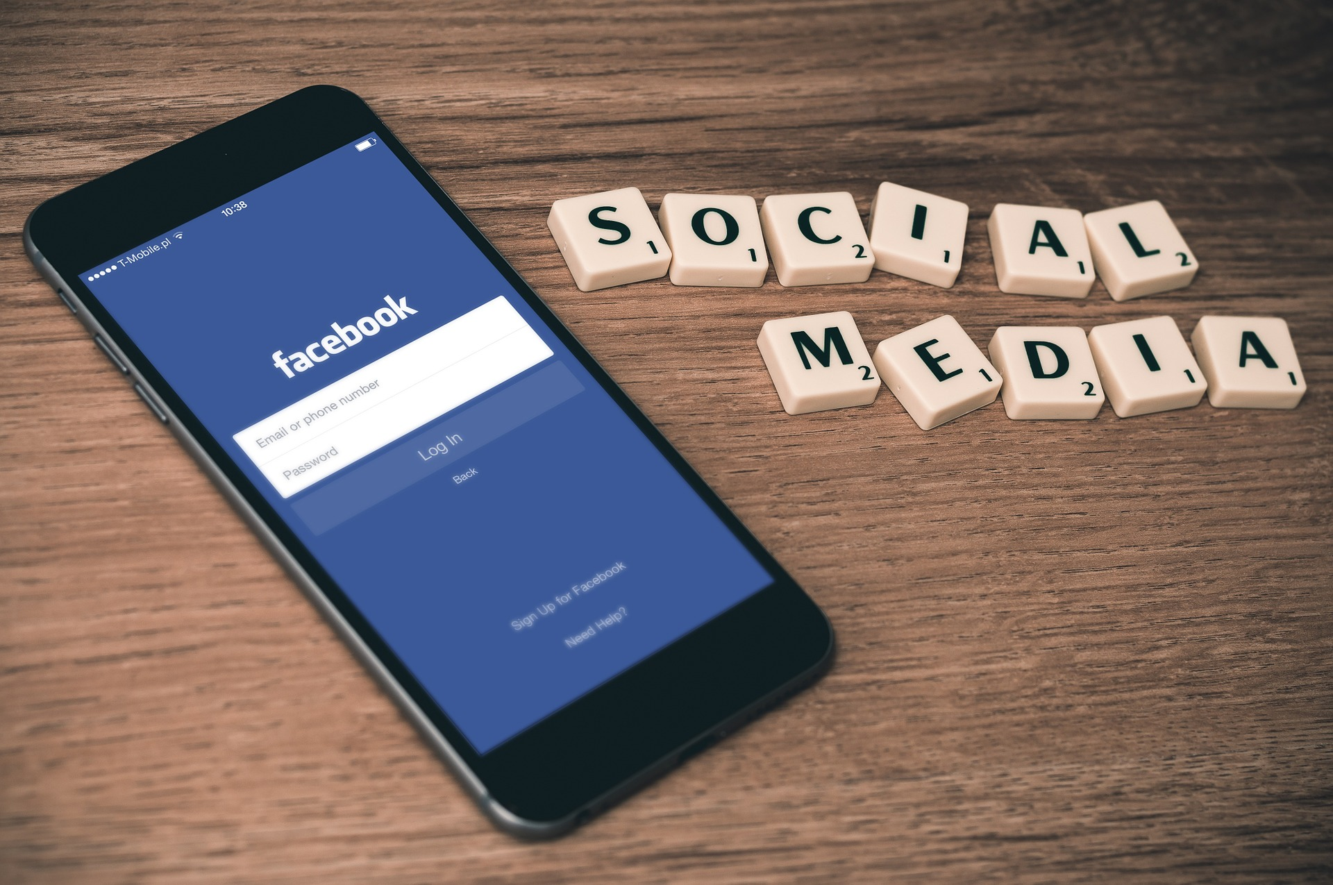 Getting On Top Of Social Media