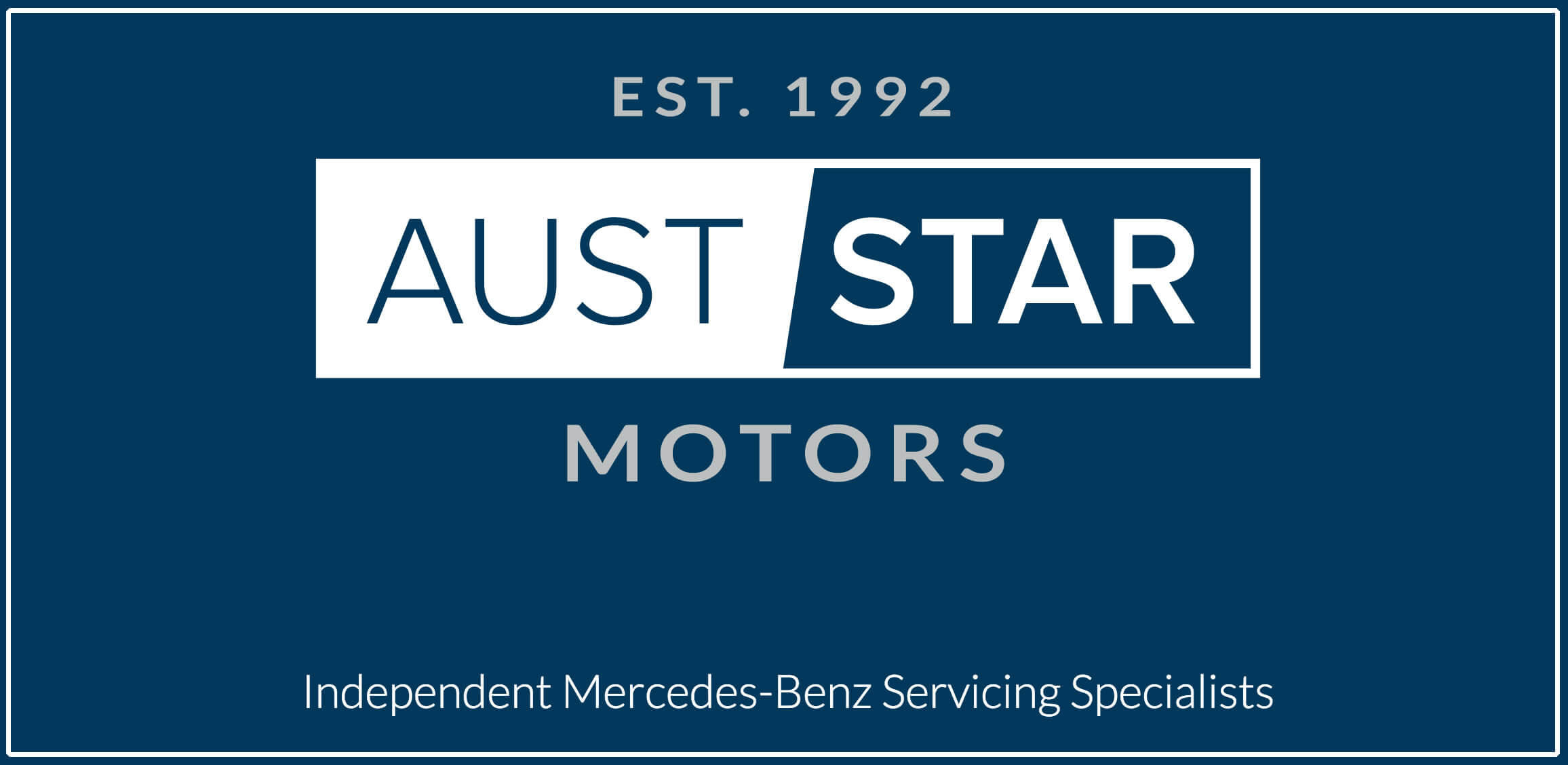 auststar business card