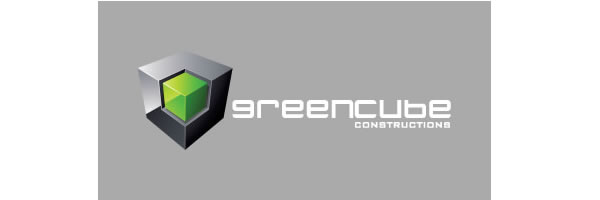 greencube old logo