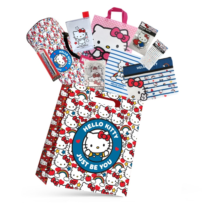 hello kitty showbag
