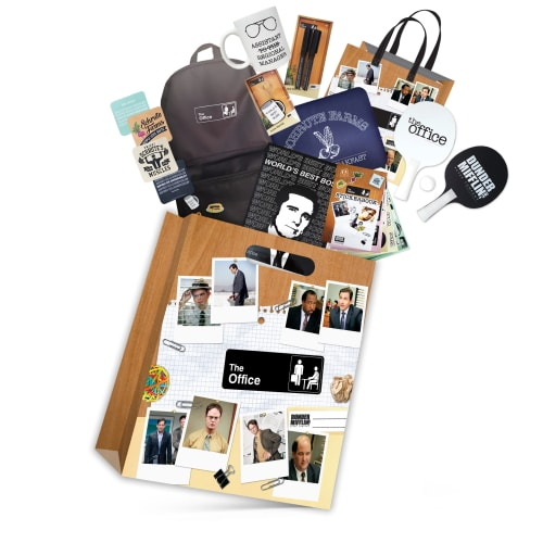 The Office Showbag
